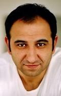 Actor Hilmi Sozer, filmography.