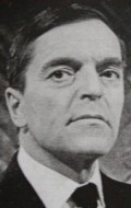 Actor Howard Vernon, filmography.