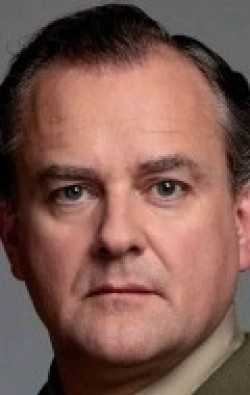 Recent Hugh Bonneville pictures.