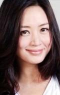 Actress Hye-su Kim, filmography.