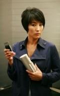 Actress Hye-yeong Lee, filmography.