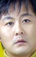 Actor Hyeong-jin Kong, filmography.