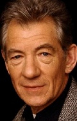 Actor, Writer, Producer Ian McKellen, filmography.