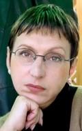 Actress, Director, Writer Iglika Triffonova, filmography.