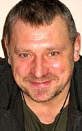Actor Igor Vorobyov, filmography.