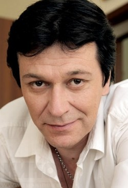 Actor, Voice Igor Kartashev, filmography.