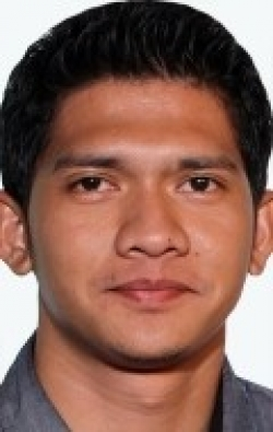 Actor Iko Uwais, filmography.