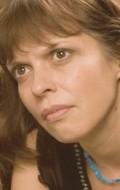Actress Iliana Kitanova, filmography.