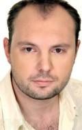 Actor, Writer Ilya Isaev, filmography.