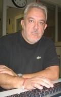 Director, Writer, Producer, Actor, Editor Imanol Uribe, filmography.