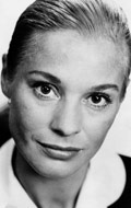 Ingrid Thulin filmography.