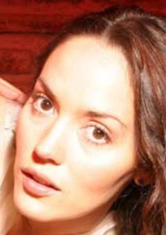 Actress Ingrid Isensee, filmography.