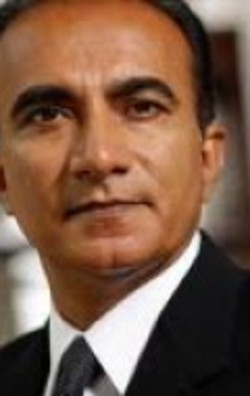 Actor Iqbal Theba, filmography.
