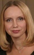 Actress Irina Mazurkevich, filmography.