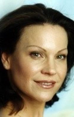 Actress Irina Cherichenko, filmography.