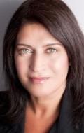 Actress, Producer Iris Paluly, filmography.