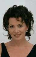 Actress Iris Berben, filmography.