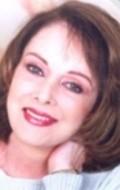 Actress Isabel Moreno, filmography.