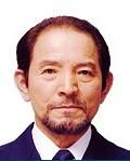 Actor Isao Natsuyagi, filmography.