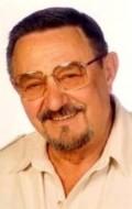 Actor Istvan Avar, filmography.