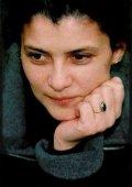 Actress, Composer, Writer Iva Bittova, filmography.
