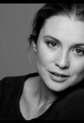 Actress Iva Krajnc, filmography.