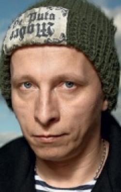 Actor, Director, Writer, Producer, Voice Ivan Okhlobystin, filmography.