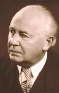 Writer Ivan Olbracht, filmography.