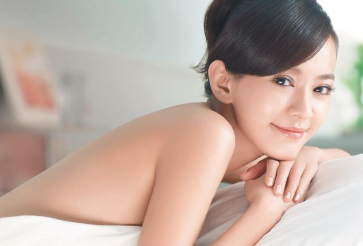 Actress Ivy Chen, filmography.