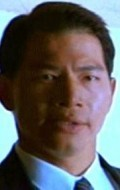 Actor Jackson Liu, filmography.