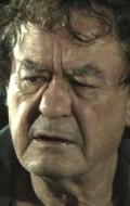 Actor Jacques Denis, filmography.