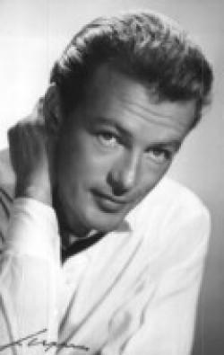 Actor, Writer Jacques Sernas, filmography.