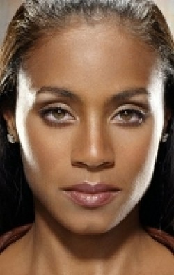 Actress, Director, Writer, Producer Jada Pinkett Smith, filmography.