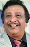 Actor Jagdish Raj, filmography.