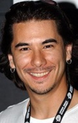 Recent James Duval pictures.