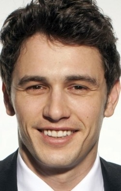 Actor, Director, Writer, Producer, Operator, Editor James Franco, filmography.