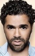 Jamel Debbouze - wallpapers.