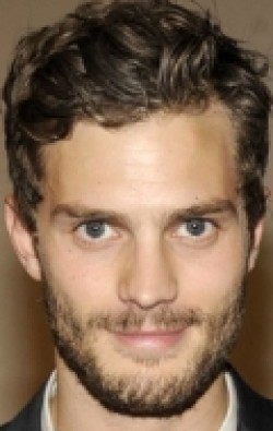 Actor Jamie Dornan, filmography.