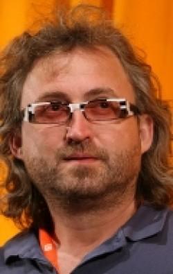 Jan Hrebejk filmography.