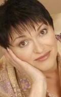 Actress Jana Andresikova, filmography.