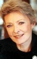 Actress Jana Stepankova, filmography.