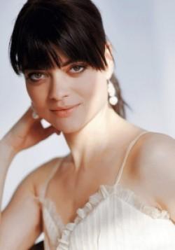 Actress Jana Strykova, filmography.