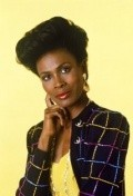 Janet Hubert - wallpapers.