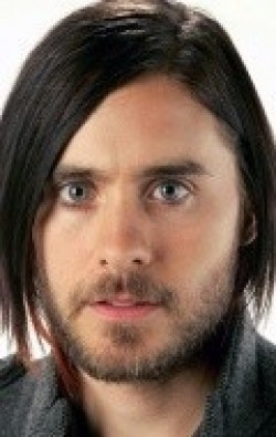 Actor, Director, Producer Jared Leto, filmography.