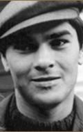 Actor Jaroslav Drbohlav, filmography.