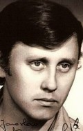 Actor Jaroslav Satoransky, filmography.