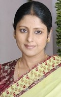 Actress, Producer Jayasudha, filmography.
