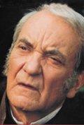 Actor, Writer Jean Carmet, filmography.