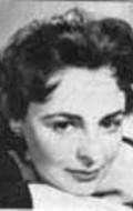 Actress Jeanette Sterke, filmography.