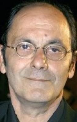 Actor, Writer Jean-Pierre Bacri, filmography.